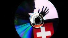 Die Schweiz soll Deutschland wegen angekaufter Steuer-CDs ausspioniert haben.