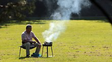 Feuer, Fleisch und Bier: Wo darf man eigentlich grillen?