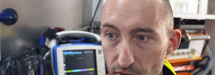 Startup News: Dipat-Chef Brandenburg über Vorteile der Online-Patientenverfügung