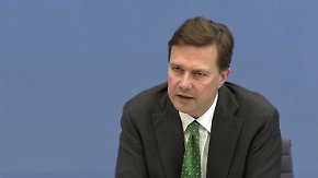 Wiedereinführung der Todesstrafe: Bundesregierung würde türkisches Referendum in Deutschland verbieten