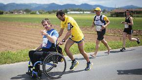 Wings for Life World Run am 7. Mai: Tausende laufen in 25 Ländern für die Rückenmarkforschung