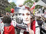 """Präsident im gespaltenen Land: """"Die Franzosen wählen mit den Zähnen"""""""