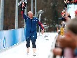 Trauer in der Bob-Community: Olympiasieger Steven Holcomb ist tot