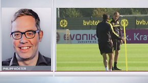 """Philipp Köster zu Borussia Dortmund: """"Das war ein Eigentor von Watzke"""""""