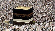 Säbelrasseln im Nahen Osten: Iran und Saudi-Arabien bedrohen sich