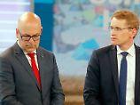 Jamaika in Kiel?: Kubicki: Keine Ampel unter SPD-Mann Albig