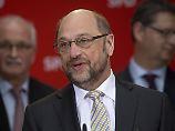 SPD-Kanzlerkandidat Martin Schulz hat seine wirtschaftspolitische Agenda umrissen.