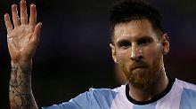 Der Staatsanwalt ist überzeugt: Wie Messi die Haftstrafe umgehen wird