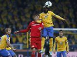 Braunschweig erobert Platz zwei: Union Berlin nimmt Abstand vom Aufstieg