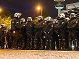 Linksextreme kommen nach Hamburg: Polizei befürchtet Gewalt bei G20-Protesten