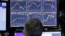 Dax weiter im Aufwärtstrend: Wall Street schließt kaum verändert
