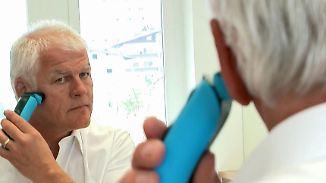 n-tv Ratgeber: Stiftung Warentest nimmt Elektrorasierer unter die Lupe
