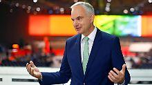 Der Börsen-Tag: Teyssen bleibt bis 2021 Eon-Chef