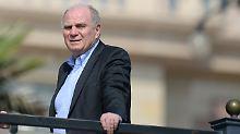 """""""Freispruch wäre normal gewesen"""": Hoeneß beklagt sich über seine Haftstrafe"""