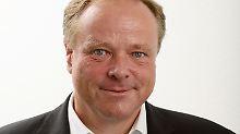 FDP distanziert sich: Dirk Niebel postet Bild im Wehrmachtsstil