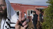 Dauerstreit um Siedlungspolitik: EU plant neue Resolution gegen Israel