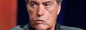 """Emmy-Gewinner Powers Boothe: """"Sin City""""-Bösewicht stirbt mit 68 Jahren"""