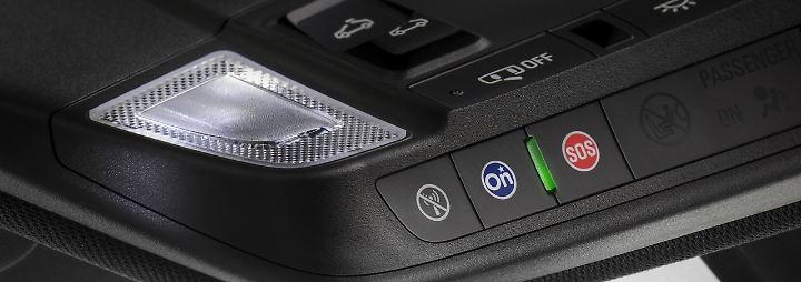 Mehr als ein fahrender Hotspot: Opel Insignia - Vernetzter Service