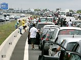 Atlantia greift nach Abertis: Italiener wollen Spaniens Autobahnen