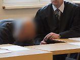 Ehefrau mit Messer erstochen: Angeklagter fordert Todesstrafe für sich