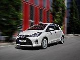 Wenig durstig und kaum anfällig: Toyota Yaris Hybrid ist und bleibt sparsam