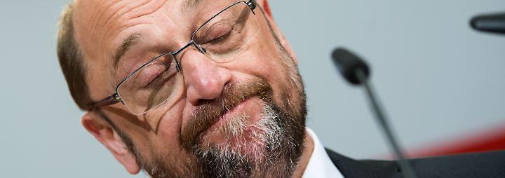 Person der Woche: Martin Peer Schulz