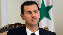 Neue Genfer Syrien-Gespräche: Will Assad verhandeln oder verschleppen?