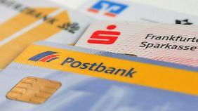 Neue Serviceleistung: Banken erleichtern Kontowechsel
