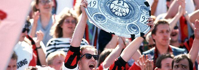 Redelings über den 16. Mai 1992: Als Eintracht Frankfurt in Rostock eskalierte