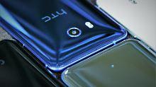 Galaxy S8 ist nur Dritter: Die besten Smartphone-Kameras hat HTC