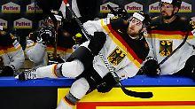 Zähe Verhandlungen mit NHL: Kein Olympia für Draisaitl und Co?