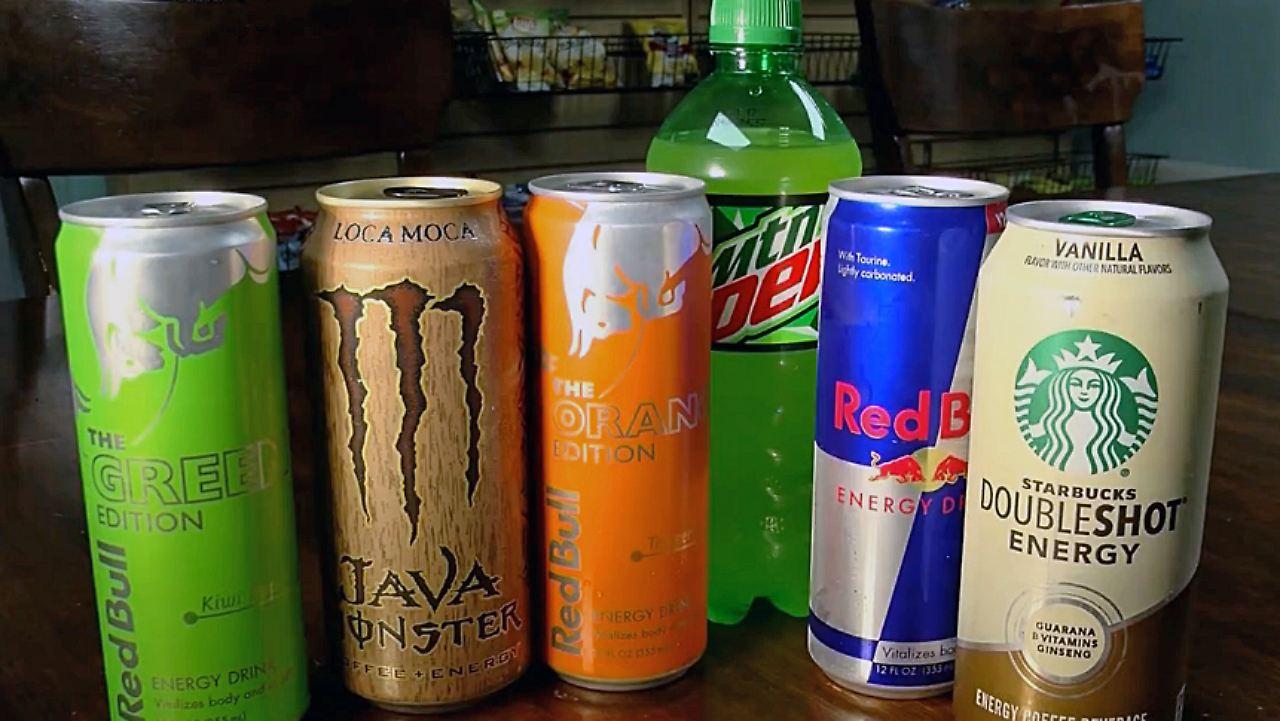 Kaffee und Energy-Drink: 16-Jähriger stirbt an Überdosis Koffein - n ...