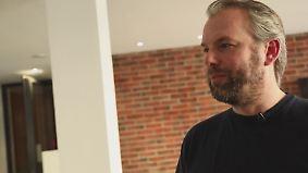 """Startup News: Auxmoney-Mitgründer Kriependorf: """"Ideale Bedingungen in Düsseldorf"""""""