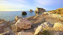 Der Tag: Hitzewelle auf Zypern