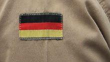Durchsuchung von Kasernen: Dutzende Wehrmachts-Andenken gefunden