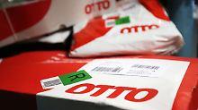 Deutsches Pendant zu Amazon?: Versandhändler Otto setzt voll auf digital
