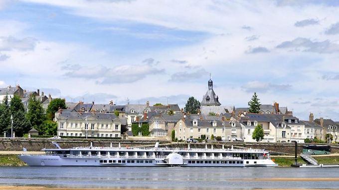 Flusskreuzfahrten bieten Entspannung und Kultur zugleich - vor allem in Frankreich.