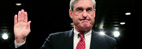 """Die Macht der """"Superermittler"""": Warum Mueller Trump gefährlich wird"""