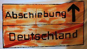 Konsequenz aus Fall Amri: Bundestag entscheidet über Verschärfung des Asylrechts