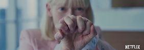 """Filmfestspiele in Cannes: Netflix-Produktion """"Okja"""" nach Protest unterbrochen"""