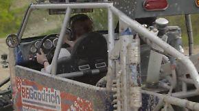 Begleitung für Baja 1000, Teil 1: Armin Schwarz sucht den perfekten Rallye-Fahrer