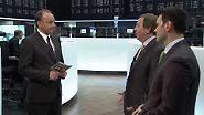 n-tv Zertifikate Talk: Woher kommt die Flaute bei den Rohstoffen?