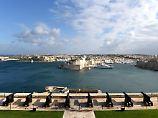 """""""Panama Europas"""": Malta dient Konzernen als Steuerparadies"""