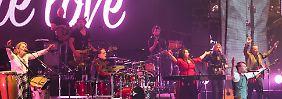Comeback-Konzert in Dortmund: Die Kelly Family singt wieder