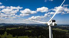 Volksvotum über Energiegesetz: Schweizer wollen den Atomausstieg