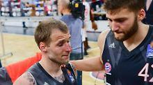 Basketball-Meister mit Duftmarke: Bamberg lässt den FC Bayern leiden