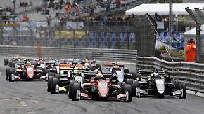 Marcel Klein zur Formel 3 in Pau: Günther macht F3-Titelrennen wieder spannend