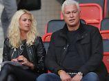 Klatsche mit Ansage: Toni Polsters Burschen kassieren 0:24-Pleite