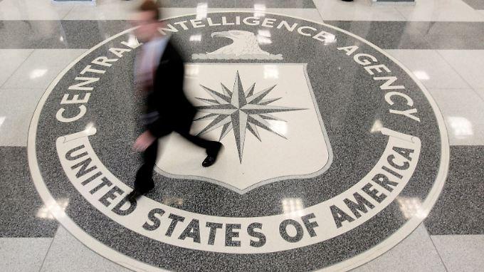 """Die CIA kann mit """"Athena"""" offenbar jeden Windows-Rechner knacken."""