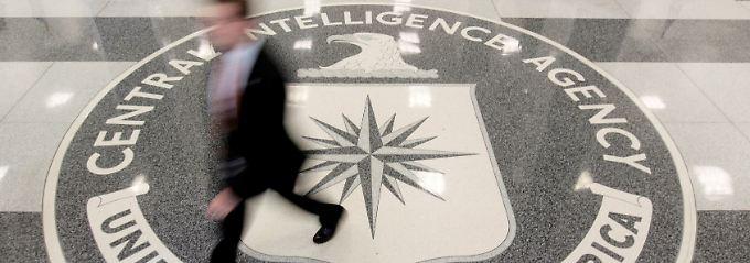 "Wikileaks enttarnt CIA-Programm: ""Athena"" spioniert jedes Windows aus"